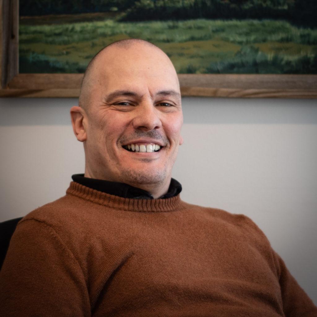 Steve Ketterer
