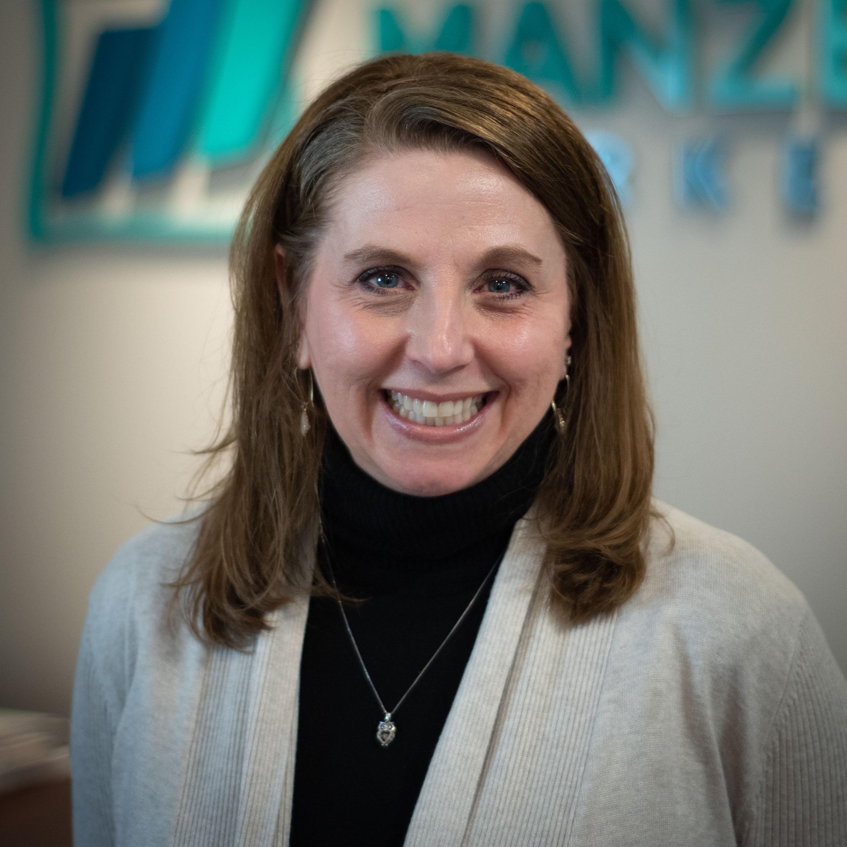 Denise Miller - Manzella Marketing
