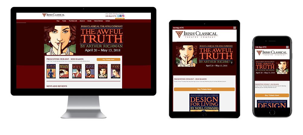 irish-classical-website