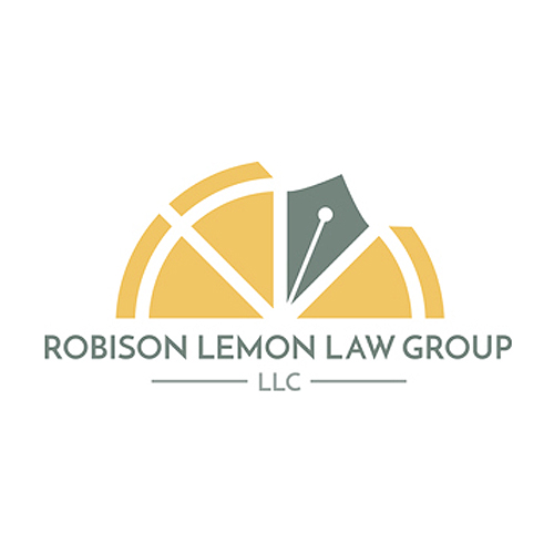 Robison Lemon Law Group LLC Logo