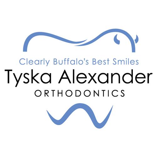 Tyska Alexander Orthodontics Logo