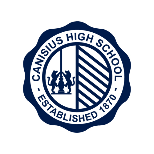 Canisius High School Logo