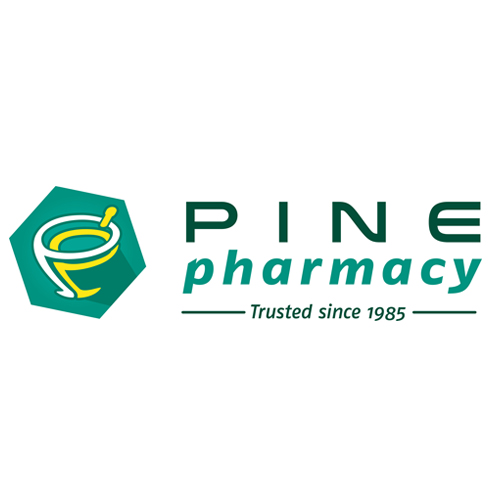 Pine Pharmacy Logo