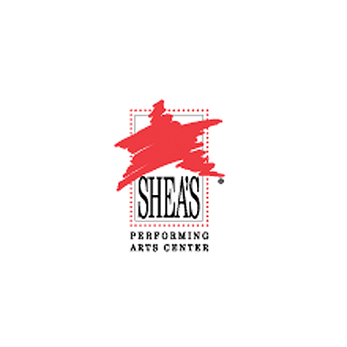 Shea's Performing Arts Center Logo