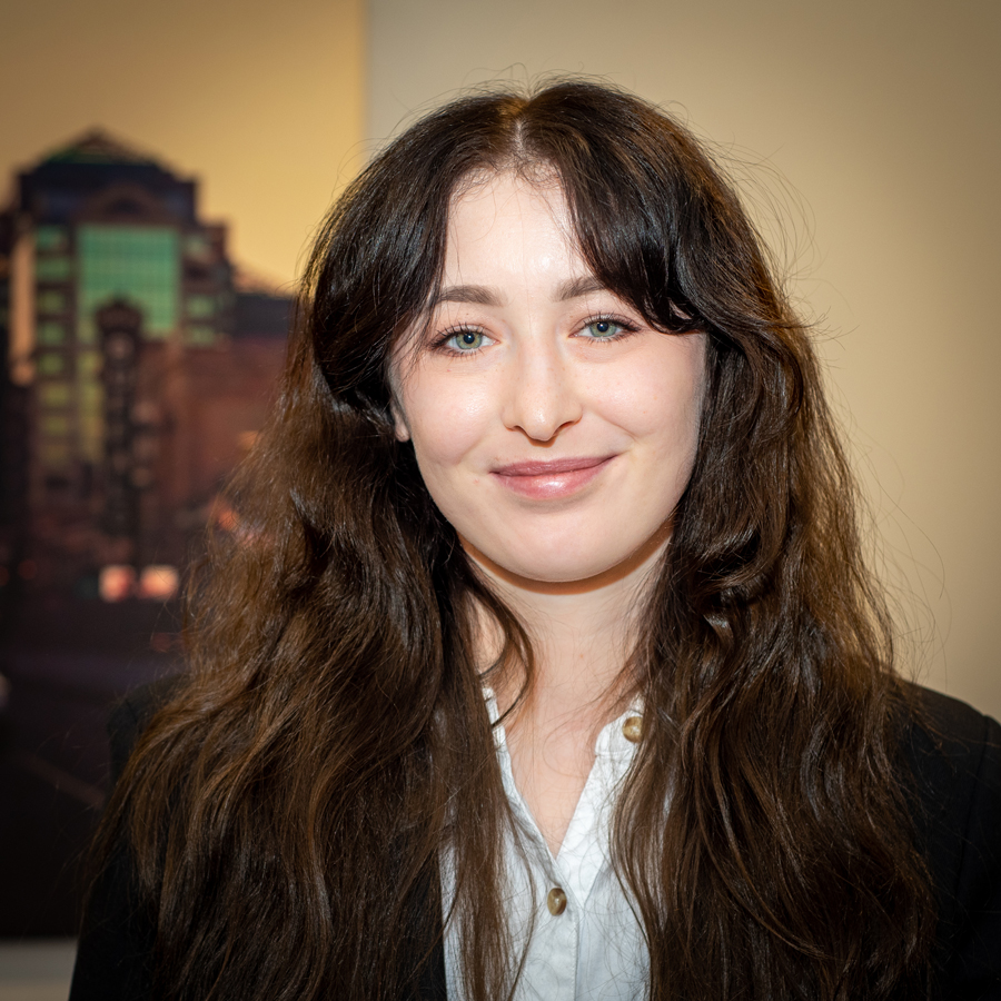 Elise Addeo - Junior Account Executive