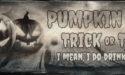 Pumpkin Spice—Trick or Treat?